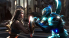 New Injustice 2 SDCC Trailer Reveals Wonder Woman and BlueBeetle