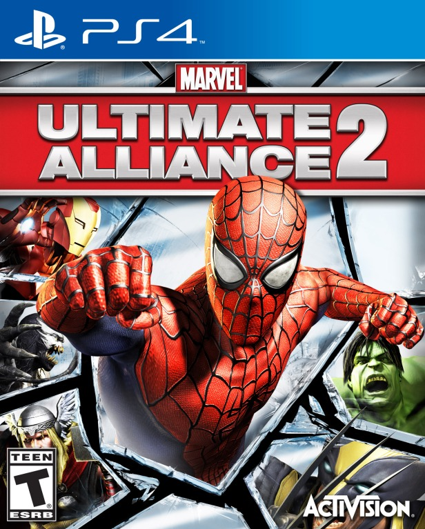 Marvel Ultimate Alliance 2_FOB_PS4
