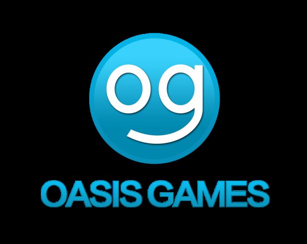 Oasis Games_Logo