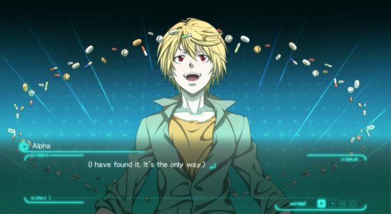 Psycho Pass Mandatory Happiness Screenshots July 28 2016 (2)