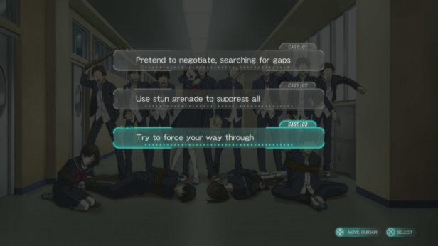 Psycho Pass Mandatory Happiness Screenshots July 28 2016 (3)