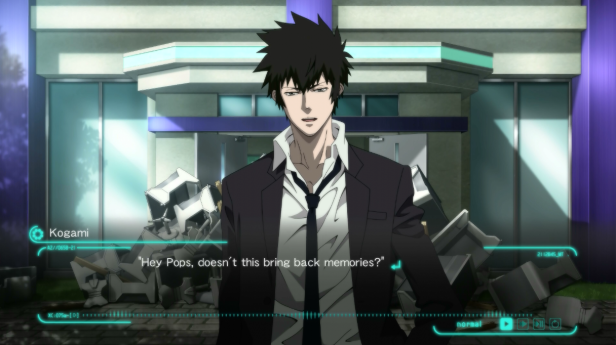 Psycho Pass Mandatory Happiness Screenshots July 28 2016 (6)