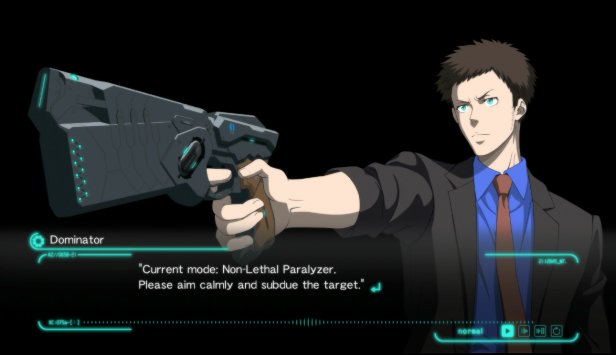 Psycho Pass Mandatory Happiness Screenshots July 28 2016 (8)