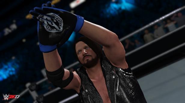 AJ Styles 1
