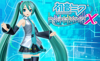 The Hatsune Miku: Project DIVA X Demo is Now Live in the Americas and Europe. Plus Cross Buy DLC Detailed