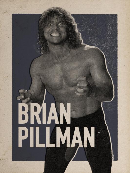 WWE 2K17_0024_BRIAN PILLMAN