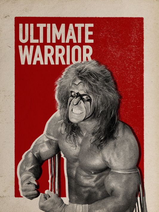 WWE 2K17_0121_ULTIMATE WARRIOR
