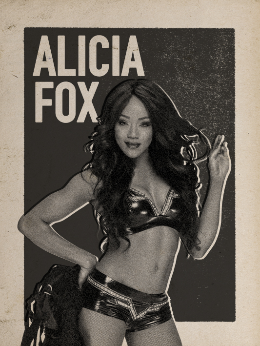 WWE 2K17_ALICIA FOX