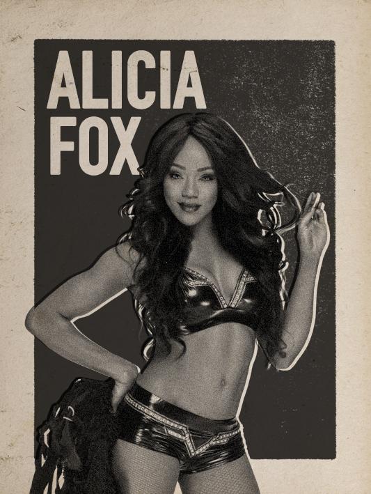 WWE 2K17_ALICIA FOX