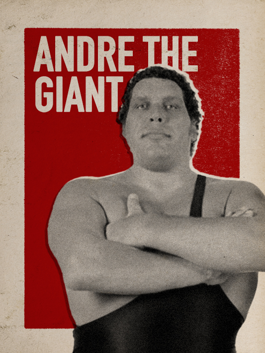 WWE 2K17_ANDRE THE GIANT