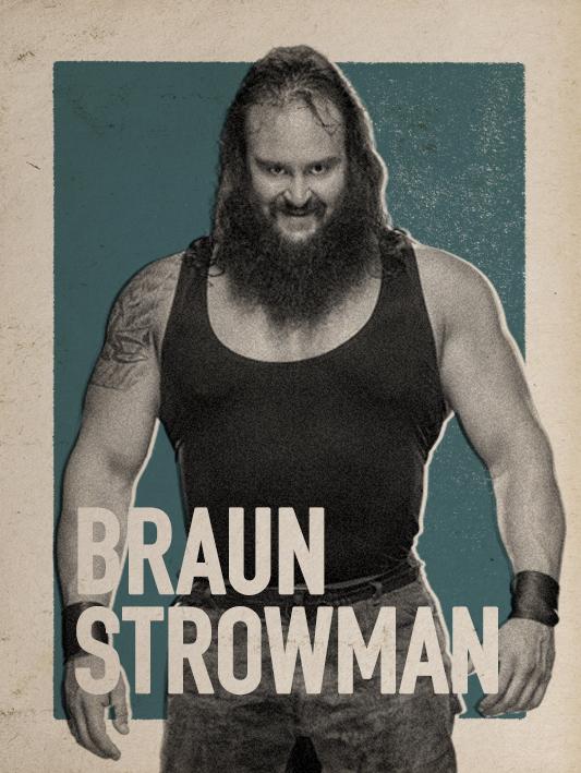WWE 2K17_BRAUN STROWMAN