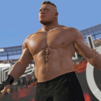 WWE 2K17 Roster Reveal Part 1: Suplex City Census