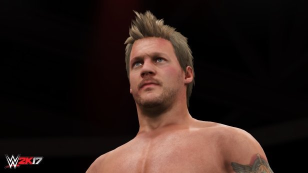 WWE 2K17_Chris Jericho