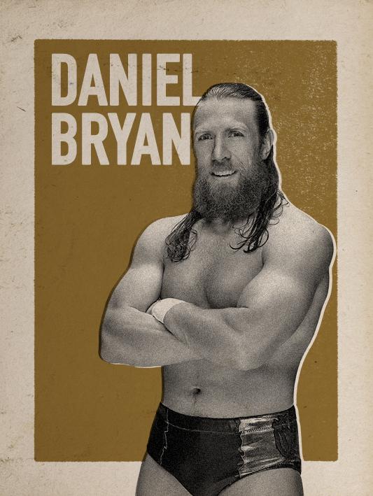 WWE 2K17_DANIEL BRYAN