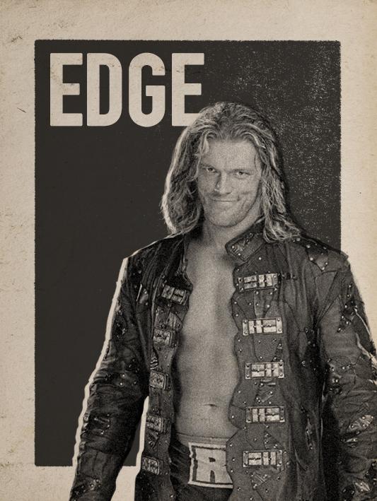 WWE 2K17_EDGE