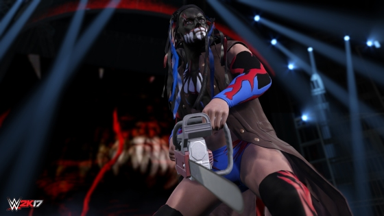 WWE 2K17_Finn Balor 2 Watermark