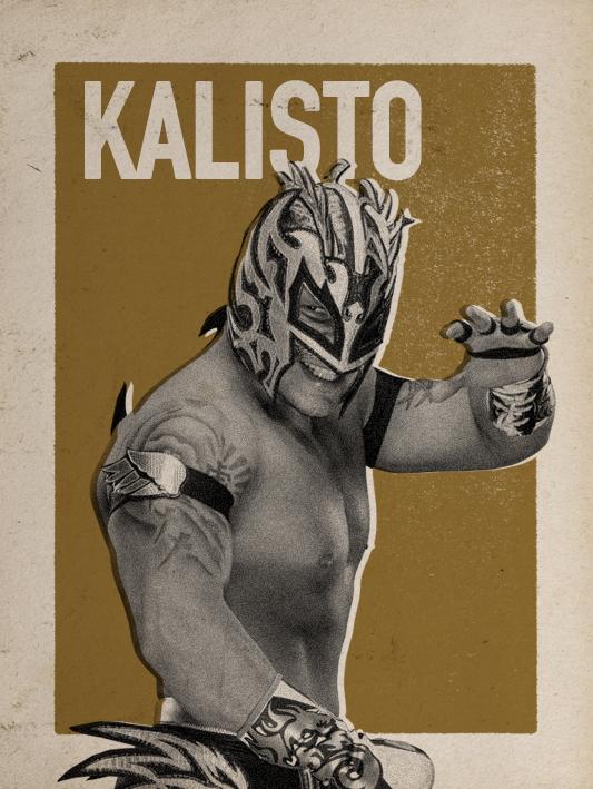 WWE 2K17_KALISTO
