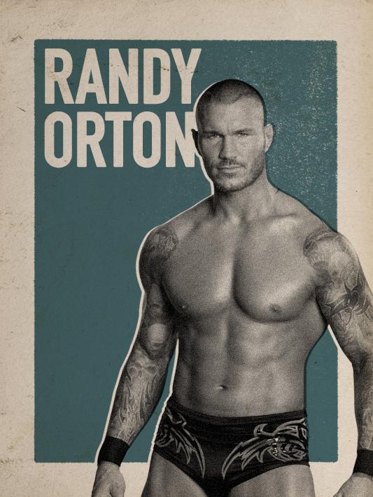 WWE 2K17_RANDY ORTON