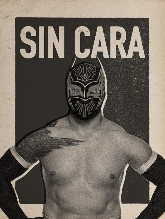 WWE 2K17_SIN CARA