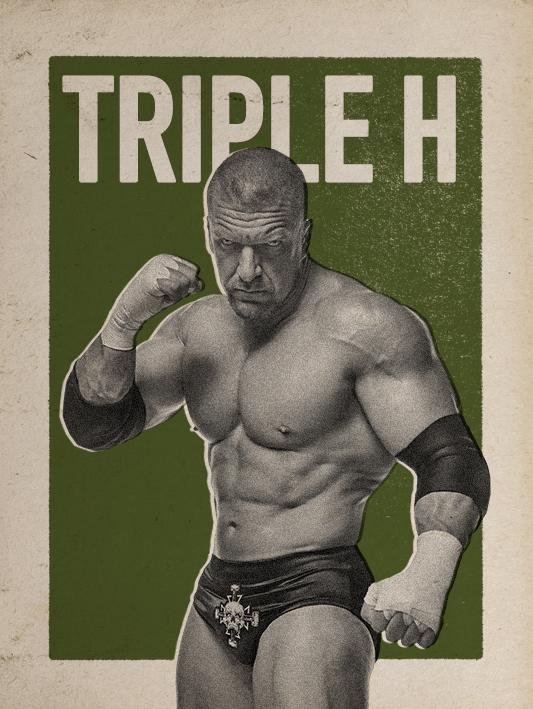 WWE 2K17_TRIPLE H