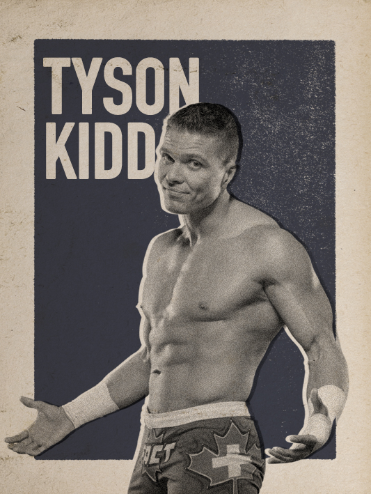WWE 2K17_TYSON KIDD