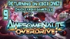 Awesomenauts Assemble Overdrive DLC Chucko Krokk Gameplay