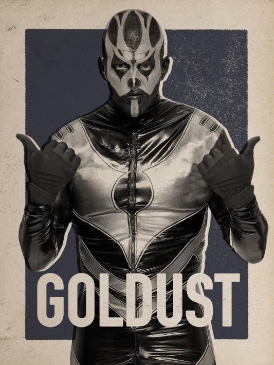 goldust