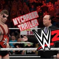 WWE 2K17 MyCareer Trailer And Details