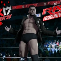 WWE 2K17 ADG Universe Mode Episodes 1 & 2: Premiere Time