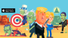 Election Warz, New Free Parody Game, Now Available For IOS & Android Devices