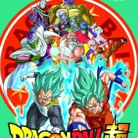 Dragon Ball Super Debuts On Crunchyroll, Daisuki And Anime Lab