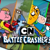 Cartoon Network Battle Crashers Launches And Is Only 145 MBs On PS4