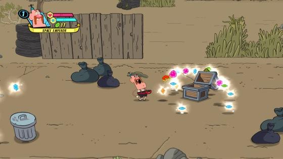 Cartoon Network: Battle Crashers_20160728143642