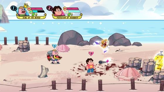 Cartoon Network: Battle Crashers_20160728144825