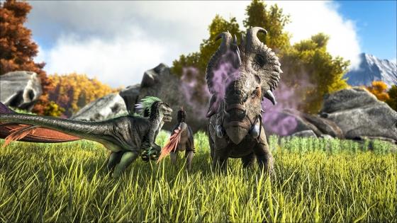 pachyrhinosaurus-calming-scent