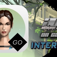 Lara Croft Go PlayStation Release Interview With ADG On Call