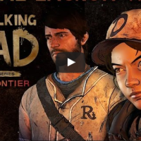 The Walking Dead: The Telltale Series - A New Frontier Launch Trailer