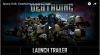 Space Hulk: Deathwing LaunchTrailer!