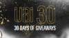 Ubisoft Is Doing 30 Days OfGiveaways