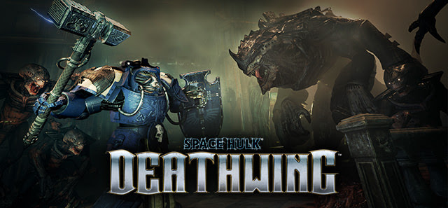 13 Uncut Minutes of Space Hulk: Deathwing Gameplay – AntDaGamer Com