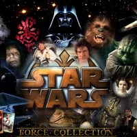 Star Wars: FORCE COLLECTION Reveals Third Set of Cards Inspired by Rogue One: A Star Wars Story