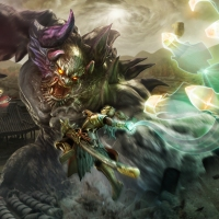 Toukiden 2 Release Date Trailer, Pre-Order Images, Screenshots And More Game Details