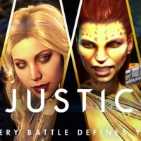 "Injustice 2 ""Here Come The Girls"" Trailer"