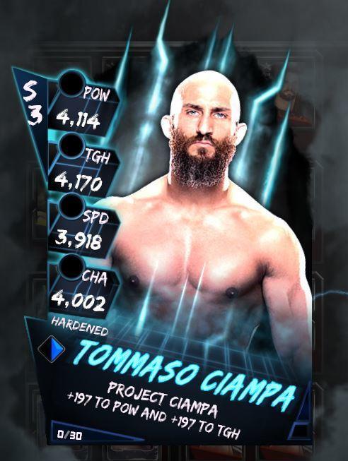 wwe-supercard-fusion-attitudes-update-tomasso-ciampa