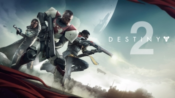 Destiny 2 Announced Press Release, Trailer And Images
