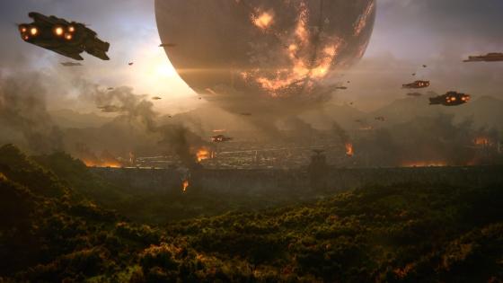 Destiny 2 - Trailer Screenshot - 1
