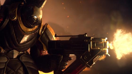 Destiny 2 - Trailer Screenshot - 2