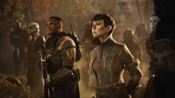 Destiny 2 - Trailer Screenshot - 4