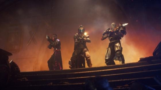 Destiny 2 - Trailer Screenshot - 5