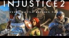 """Injustice 2 Shattered Alliances Part 4 Trailer Details """"TheSociety"""""""